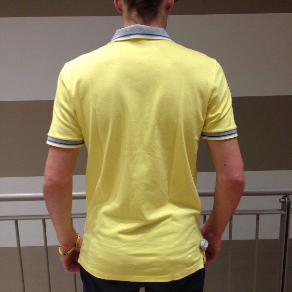 Polo Shirt Gran Sasso Art. 60148 var. 712