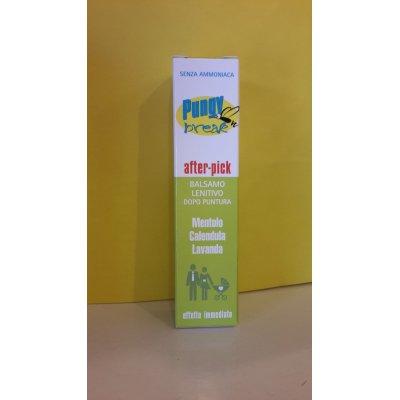 PUNGY break Zanzare After - Pick Balsamo 15 ml- VITAL FACTORS