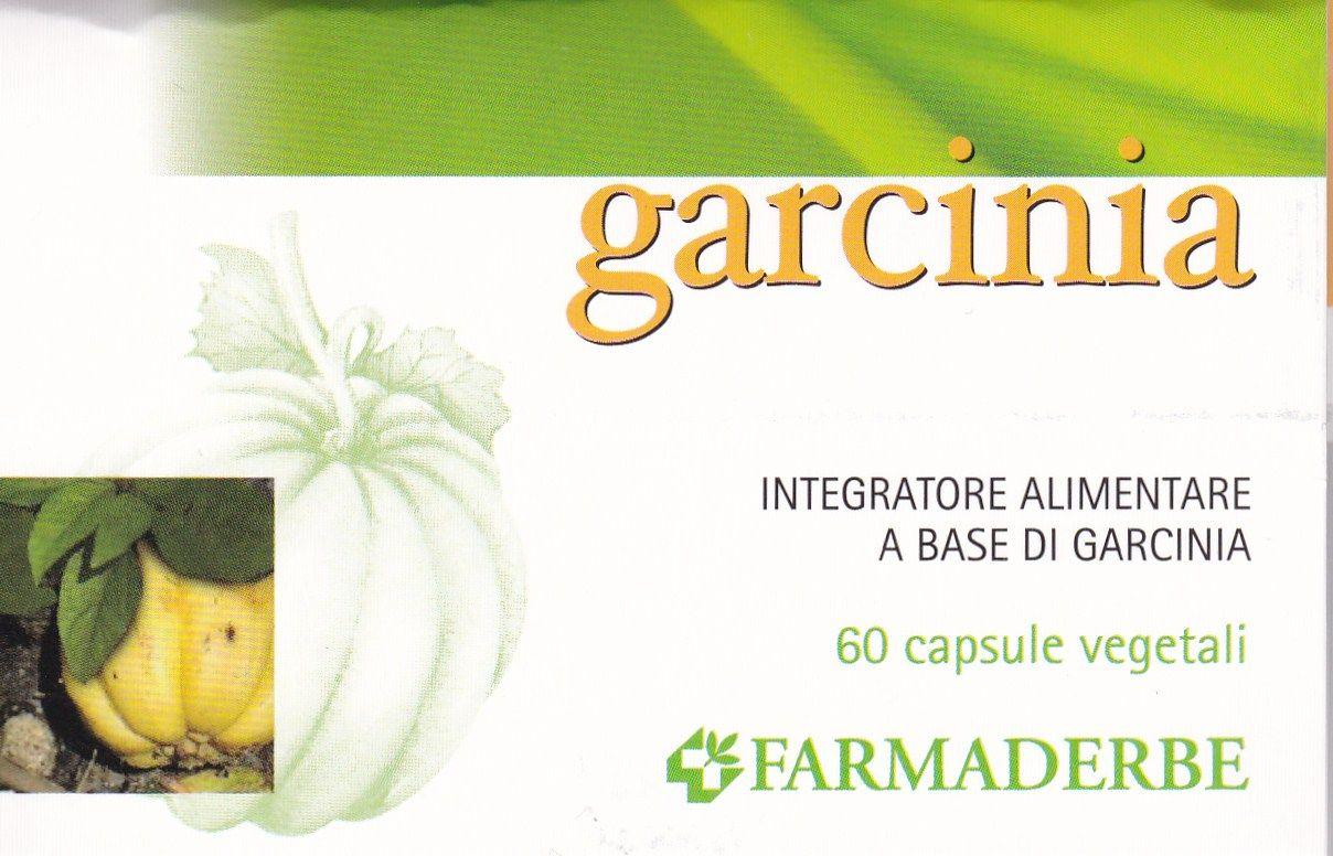 FARMADERBE GARCINIA   60 cps