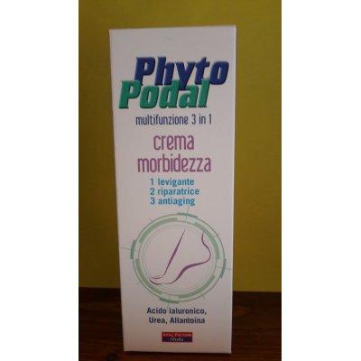PHYTO  PODAL Crema Morbidezza PIEDI  75 ml - VITAL FACTORS