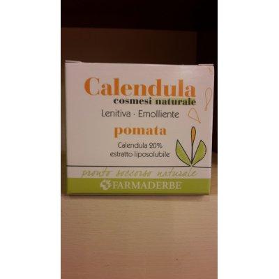POMATA CALENDULA  75 ml - FARMADERBE