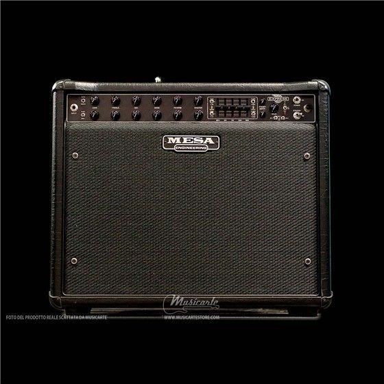 Amplificatore Chitarra Mesa Boogie Express 5:50