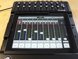 Mixer Digitale Mackie DL1608