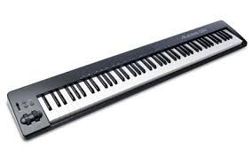 Master Keyboard Alesis Q88  ex demo
