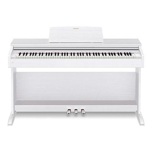 Pianoforte Casio AP 270 Bianco