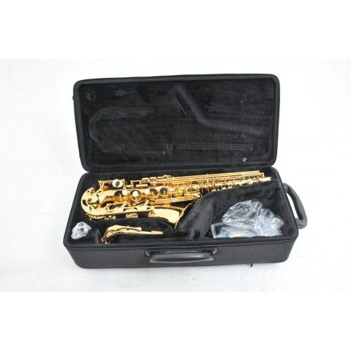 Saxofono Contralto Yamaha YAS 280 con Astuccio e accessori