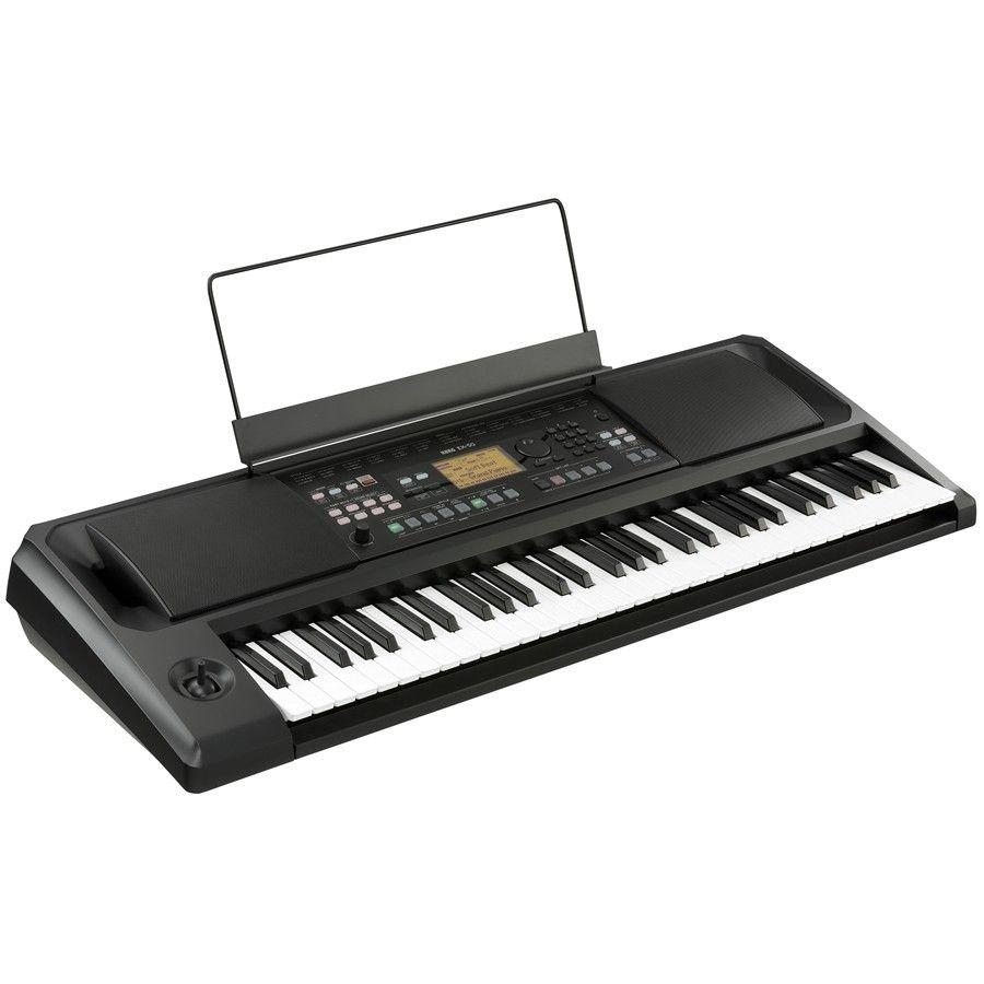 Tastiera Arranger Korg EK-50