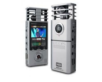 Registratore Zoom Q3HD  Audio Video HD