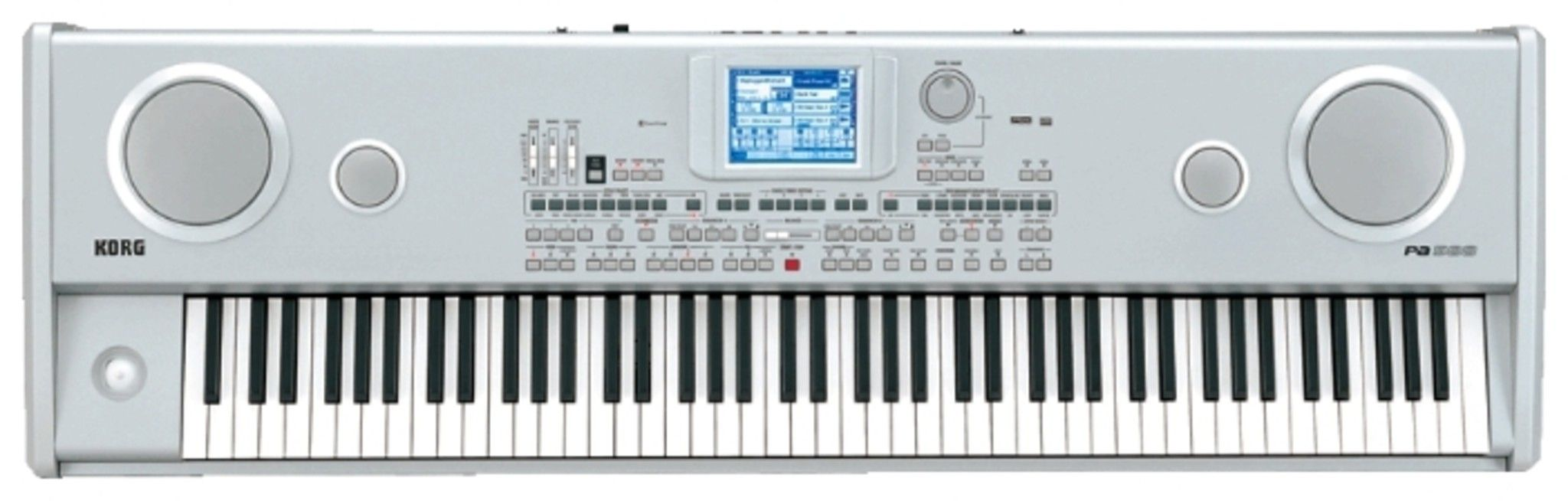 KORG PA 588 Pianoforte Digitale 88 tasti Arranger Usb