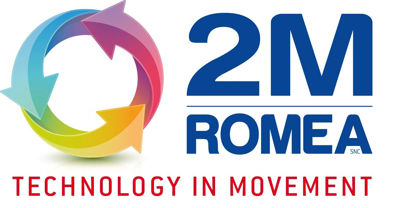 2M-ROMEA Tecnology in Movement