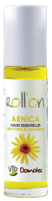 ROLL ON 10 ML  ARNICA