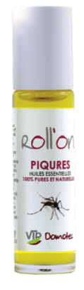 ROLL ON 10 ML - PUNTURE INSETTI