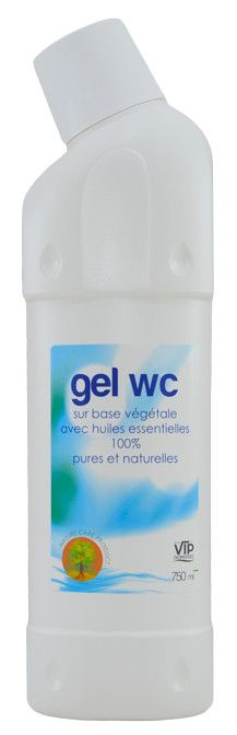 GEL WC 750 ML.
