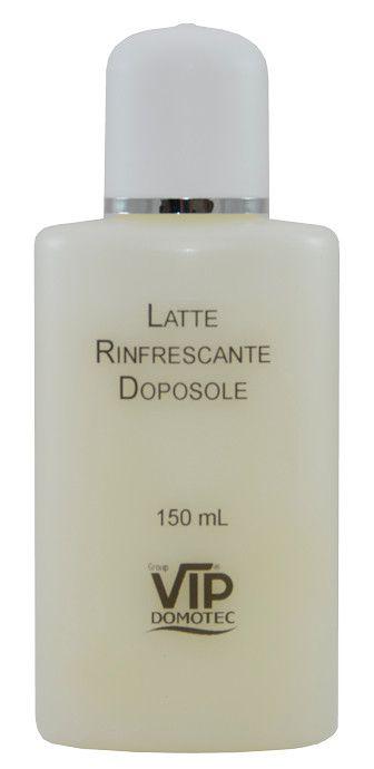 LATTE RINFRESCANTE DOPOSOLE