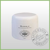 MANDORLAT MASCHERA NUTRIENTE 50 ML.